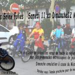 """"""" Les solex Folies """" 11 et 12 Mai 2019"""